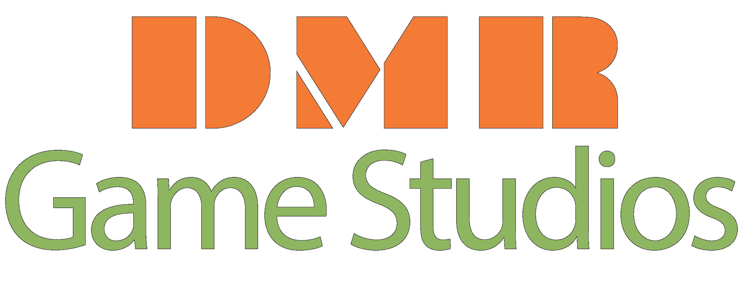 DMR Games Studios